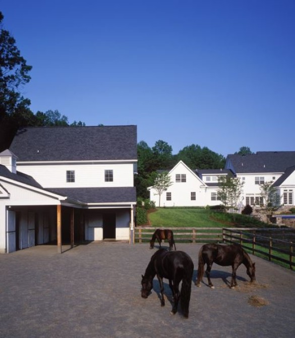 Country House - Oakton, VA