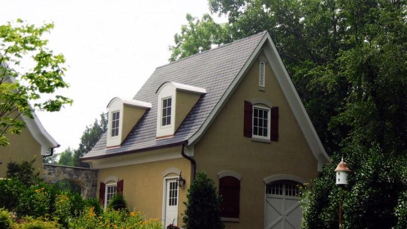 Detached Garage - Potomac, MD