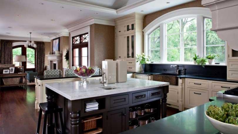 High Style Kitchen - Alexandria, VA