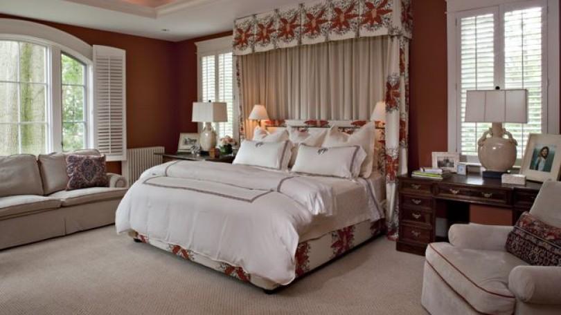 Master Bedroom - Alexandria, VA