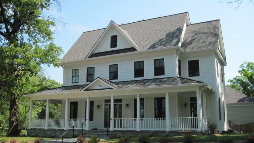 Modern Farmhouse - Arlington, VA
