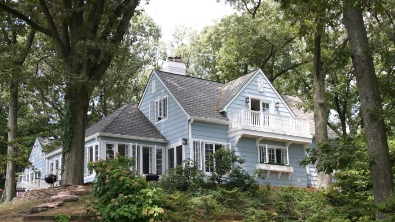 Renovation - Gibson Island, MD
