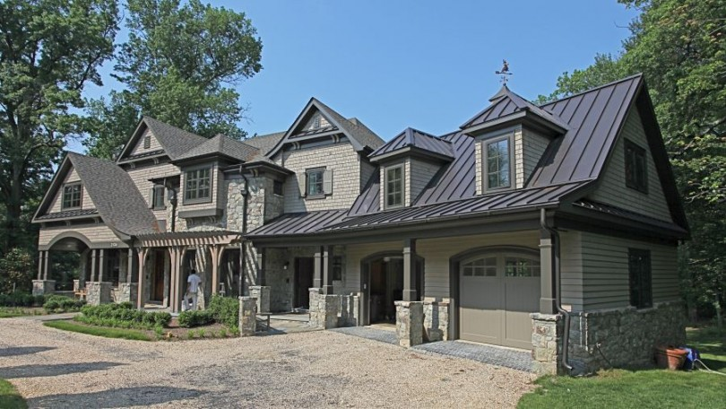 Shingle Style - McLean, VA