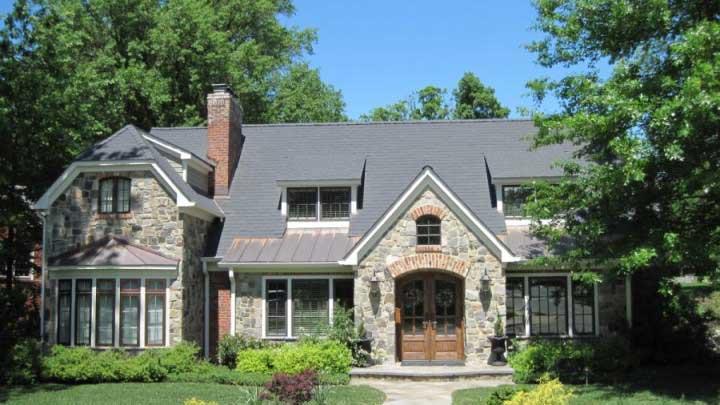 Stone Cottage Arlington, Va