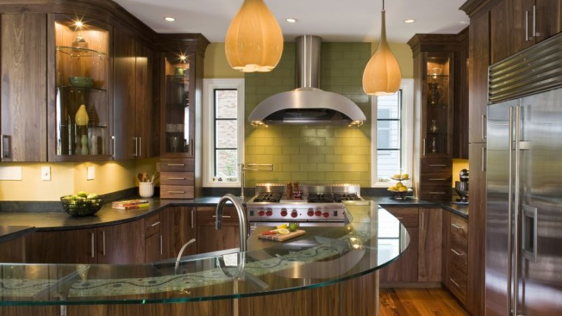 Wesley Heights Kitchen Renovation - Washington, DC