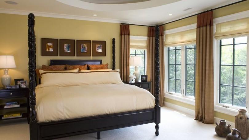 Wesley Heights Master Bedroom Renovation - Washington, DC