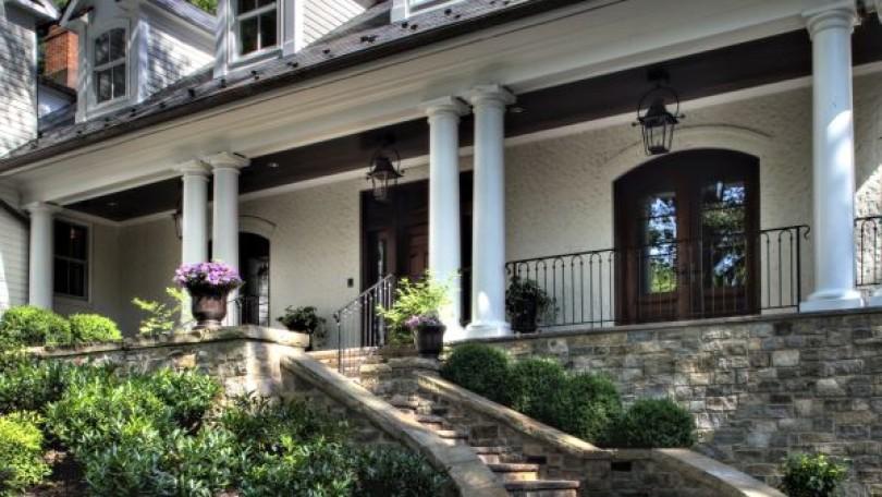 Whole House Renovation - Alexandria, VA