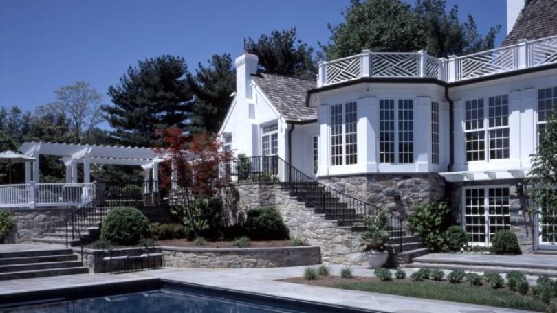 Whole House Renovation - Potomac Falls, VA