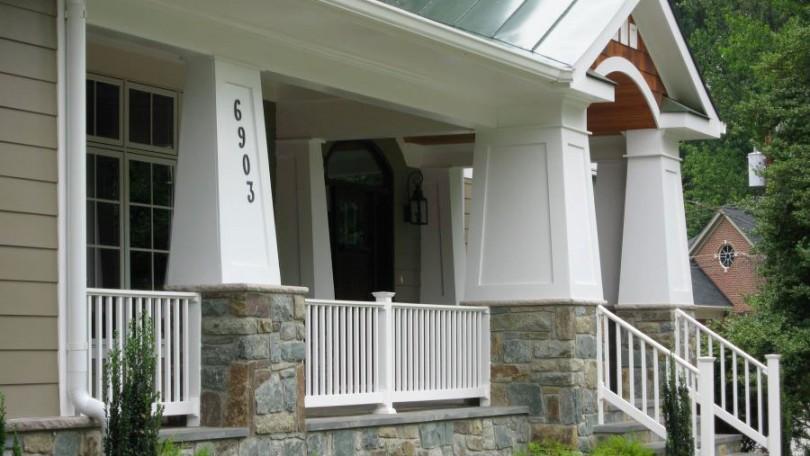 Jennings - Family Home