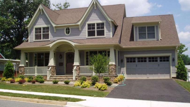 Fairy Tale House - Arlington, VA