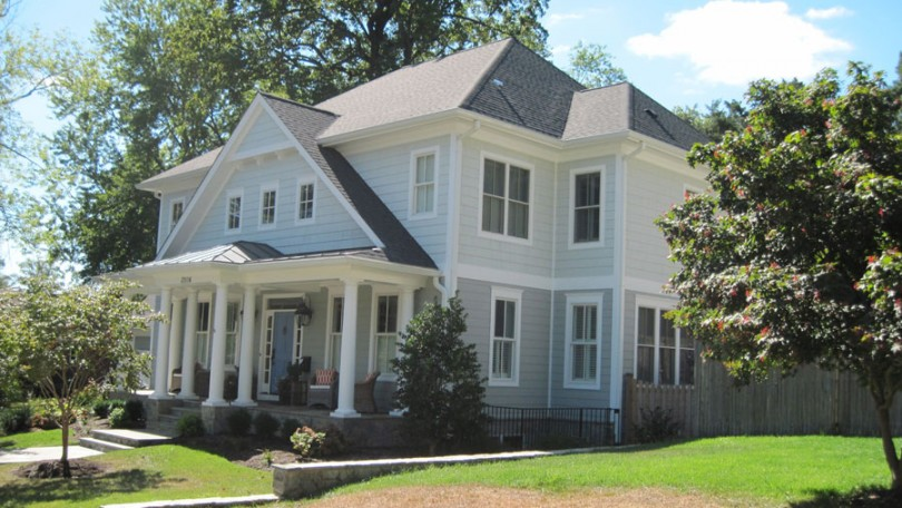Craftsman Style - Arlington, VA