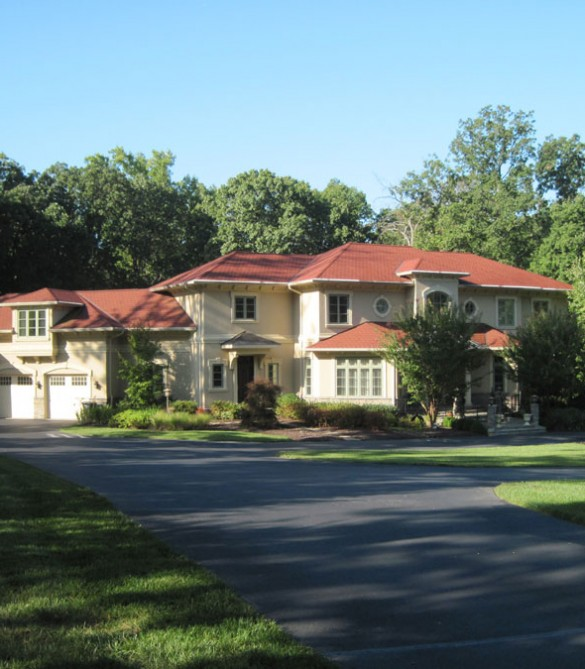 European Estate - Oakton, VA