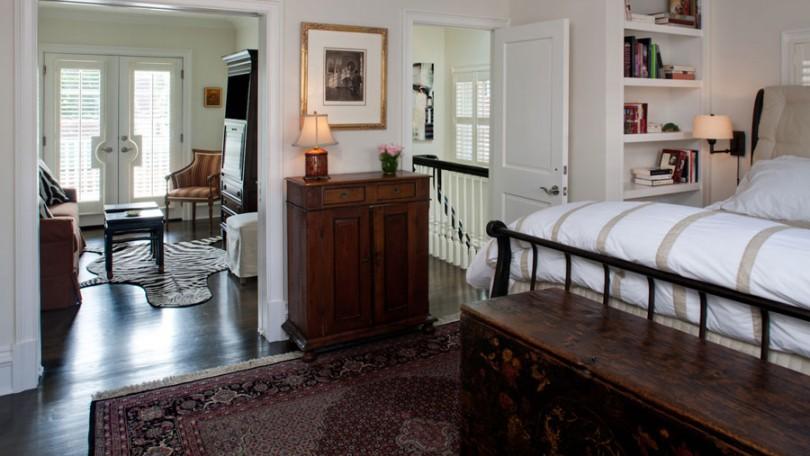 Georgetown Historic Preservation - Washington, DC