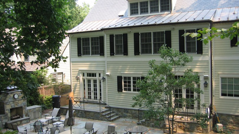 Traditional Renovation - Bethesda, MD