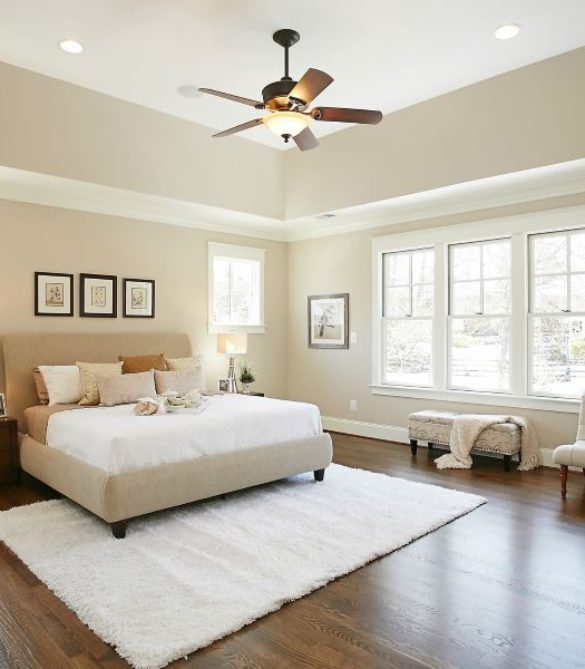 Spacious Master Suite - Arlington, VA