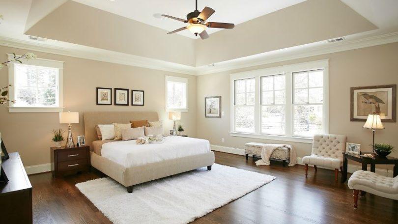 Spacious Master Suite - Arlington, VA