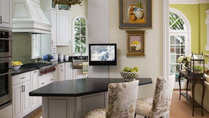 Kitchen Renovation - Belle Haven, VA