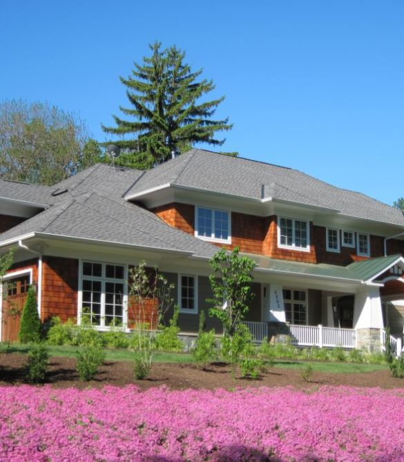 Shingle Style – Falls Church, VA
