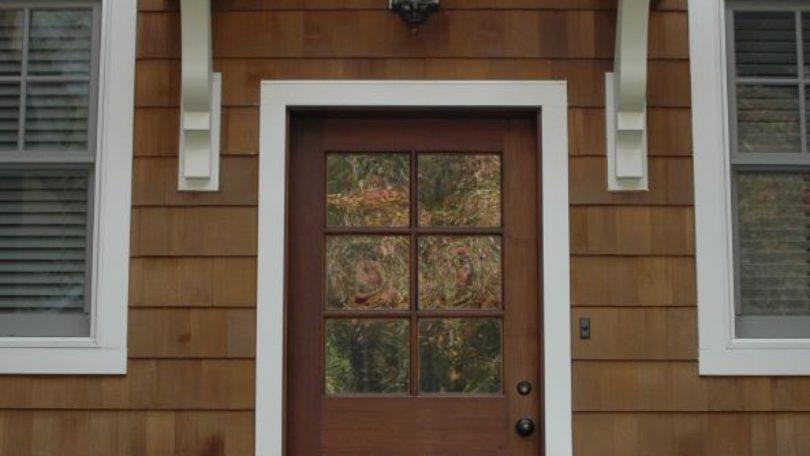 Side Entry - McLean, VA