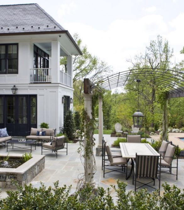 Luxurious Whole House Renovation