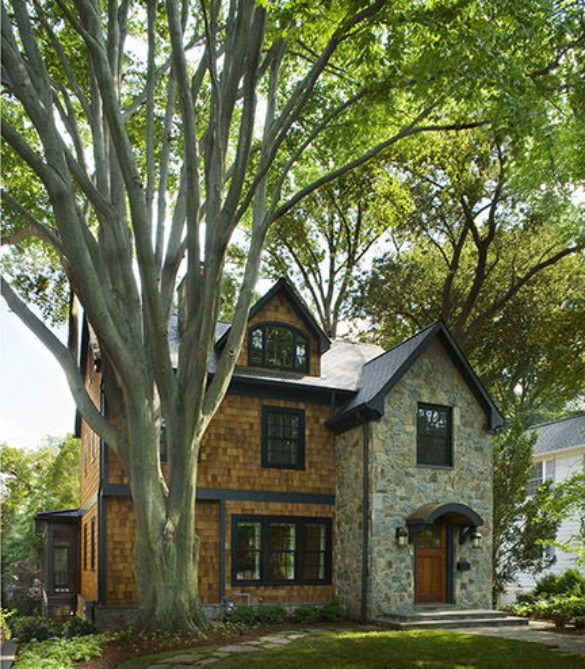 Wesley Heights - Renovation - Washington, D.C.