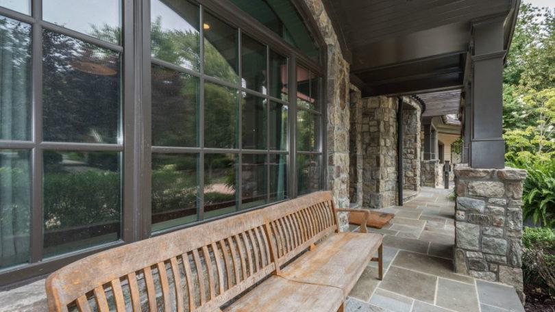 Elegant Southern Colonial - McLean, VA